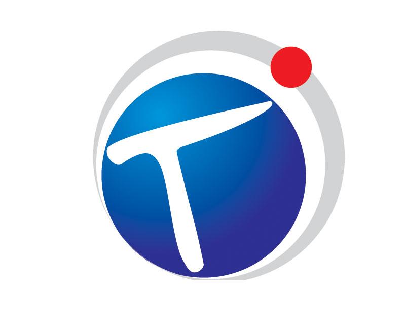 logo圆圈腾飞