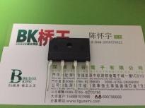 供应KBJ806整流桥 KBJ806 8A 600V
