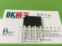 供应KBJ1010整流桥 GBJ1010 10A 1KV
