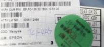 供应FC-135  32.768K  20PPM原装进口爱普生 可看货 N2B048