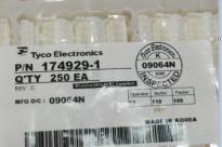供应174929-1TYCO 174929-1