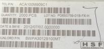 供应SWPA3012S100MTSWPA3012S100MT