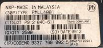 供应PMLL4001PMLL4001