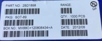 供应2SD18982SD1898