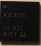 供应TLV320AIC3005IRGZRTLV320AIC3005IRGZR