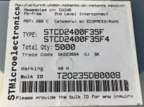 供应STCD2400F35FSTCD2400F35F