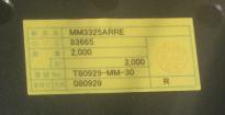 供应MM3325ARRE MM3325ARRE