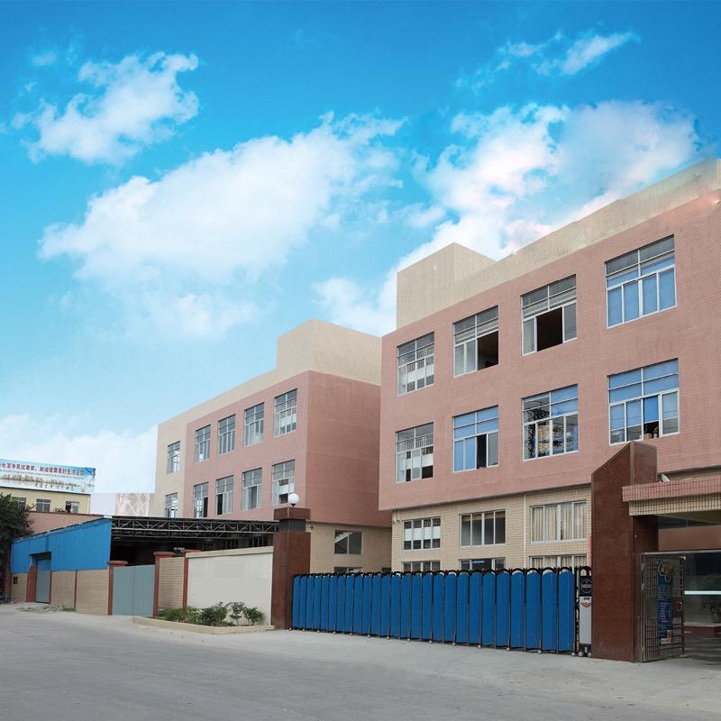 深圳市晶佰匯電子科技有限公司