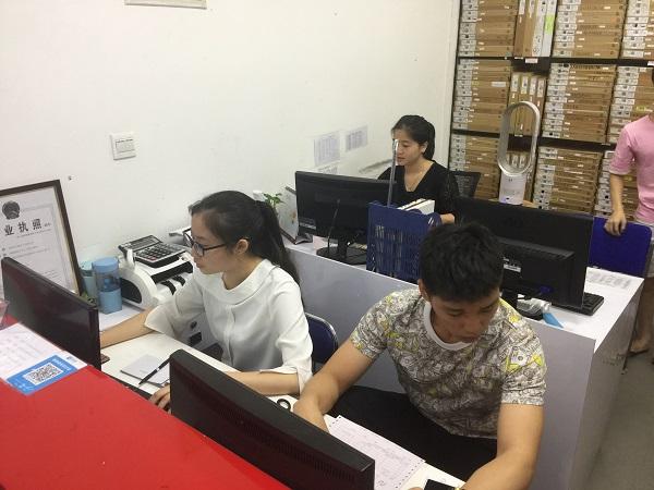 深圳市昂捷电子有限公司