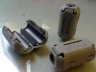 TDK带壳磁环ZCAT系列产品