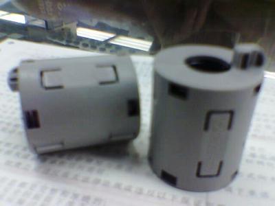 带壳磁环TDK磁环ZCAT3035-1330
