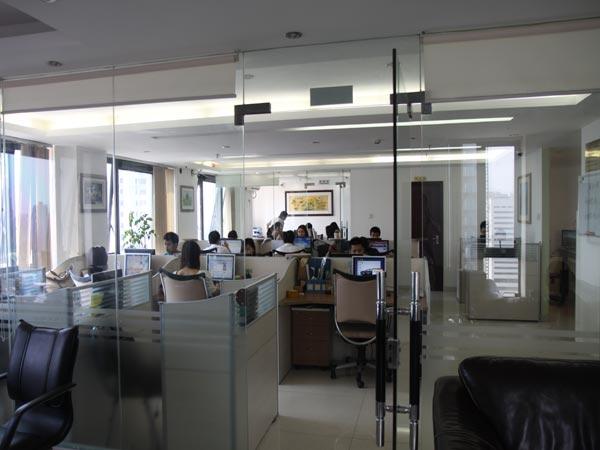 深圳市华联盛科技有限公司