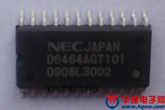 UPD6464AGT-101