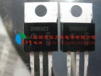 供应SPP20N6C3批发英飞凌MOS管SPP20N60C3