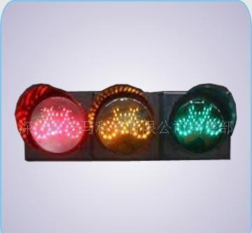 供应¢200非机动车交通信号灯(图)