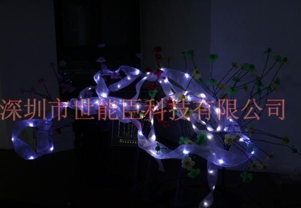 led灯串/led服装装饰/led婚庆装饰灯串_供应求购_华强