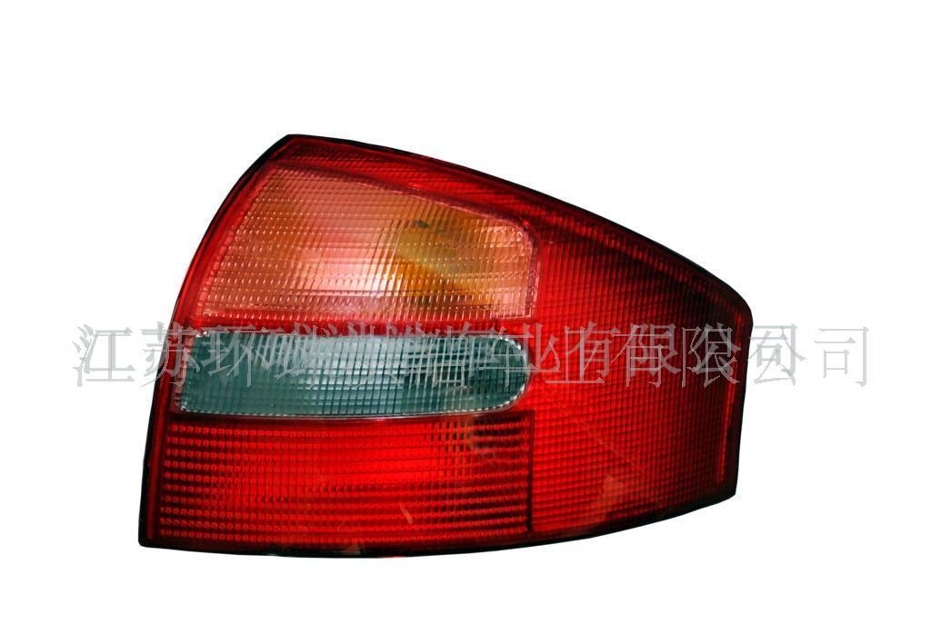 供应车灯,奥迪c5a6后尾灯