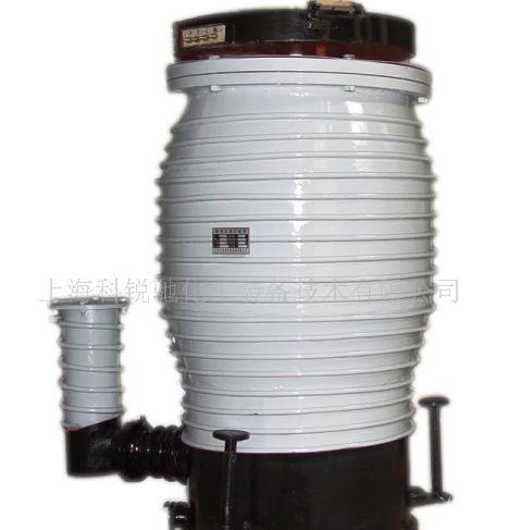 供应KC系列油扩散泵