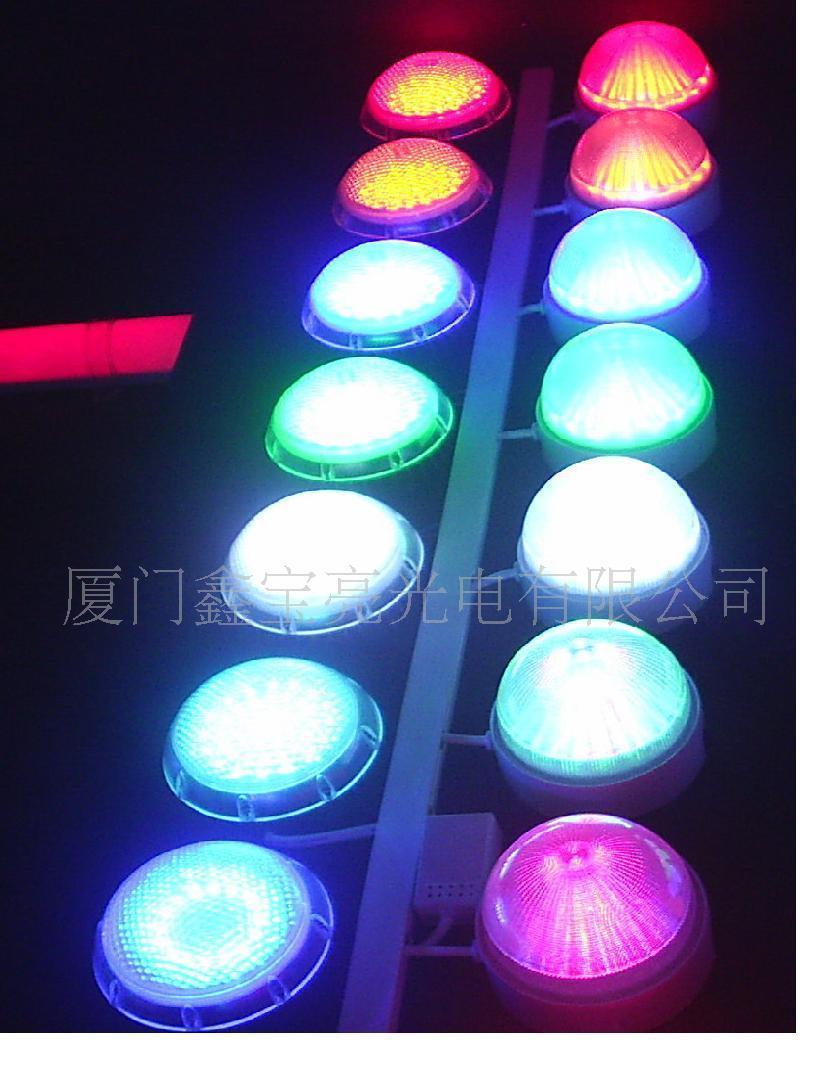 供应led白色点光源,红色点光源,七彩点光源