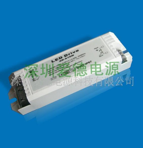 led日光灯外置电源驱动灯控制器 (图)_供应求购_华强