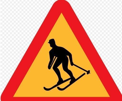供应国外路牌,美国路牌,滑雪标志,动物过境标志牌