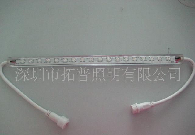 oppot8led灯管接线图