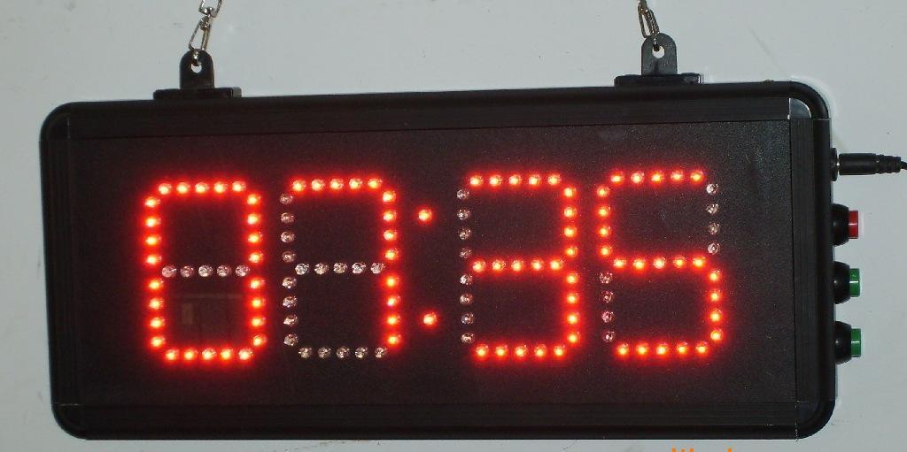 电子产量牌/电子计数器/倒计时时钟/电子秒表_供应
