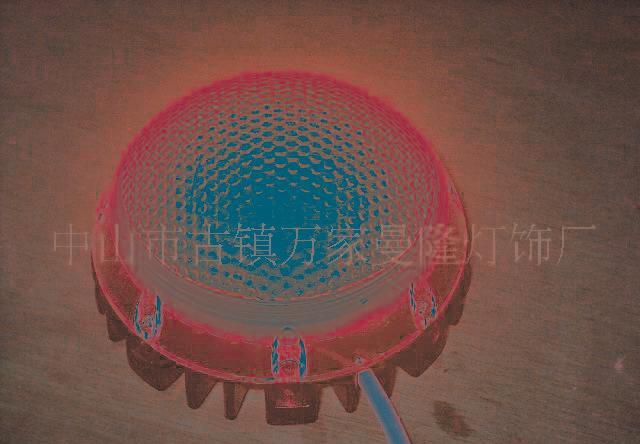 led点光源接线图 led点光源线路板