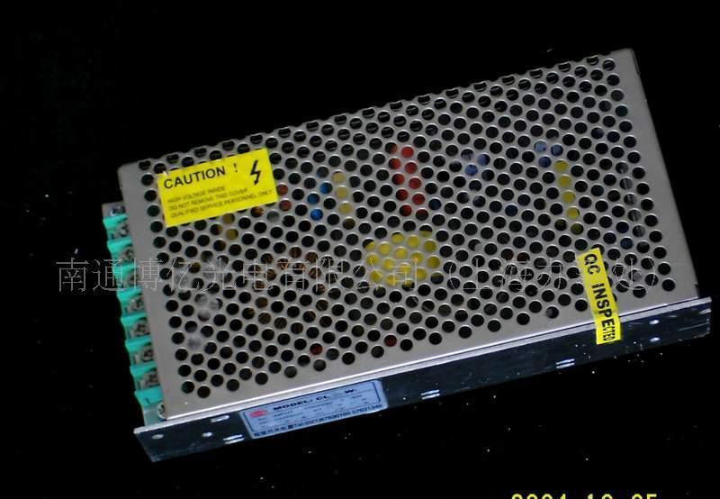 供应LED显示屏专用电源 图图片