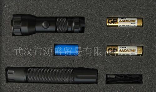 供应华升wfl-103 led手电筒图片
