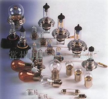 供应各种型号汽车灯泡(图)