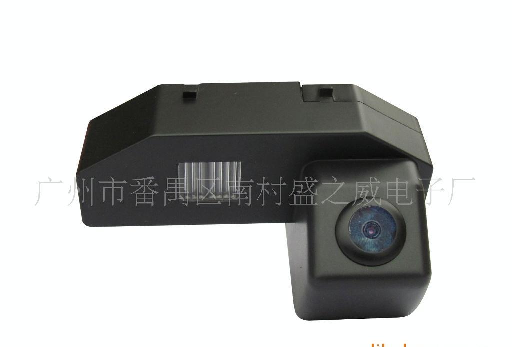 马自达睿翼专用车载摄像头
