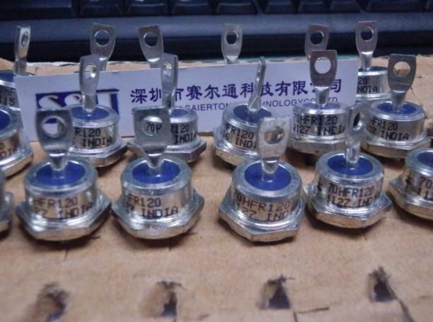 单二极管/整流器