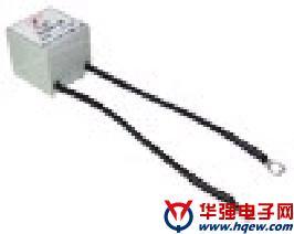 TA1526-1卧式穿芯圆形脉冲电流互感器