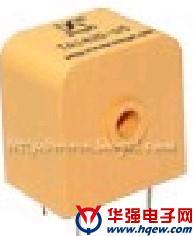 TA1419-1卧式穿芯小型精密交流电流互感器