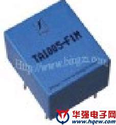 TA0916-01母线内置微型脉冲电流互感器