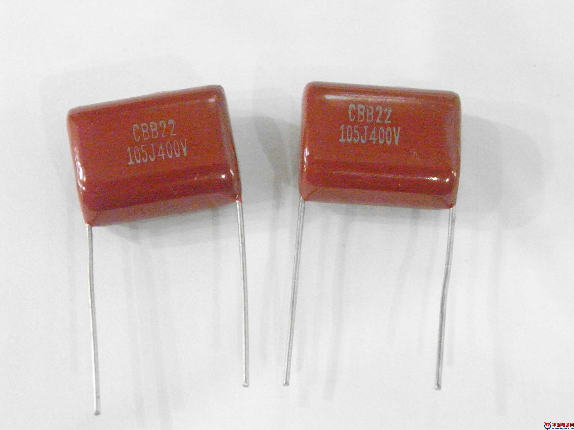 金属膜CBB电容