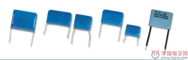 400v100uf铝电解电容器产品资料
