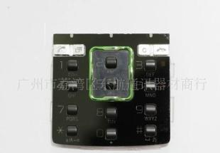 供应索尼爱立信K850 批发 手机按键 索尼爱立信 K850原装字粒