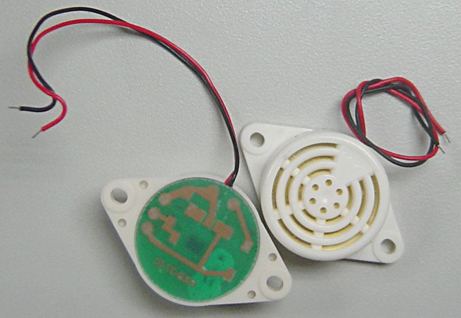 供应sfm-27压电蜂鸣器