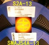 供应SMAJ54A-13-F