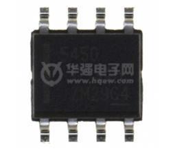 TPS5450DDAG4厂商技术资料, TPS5450DDAG4应用