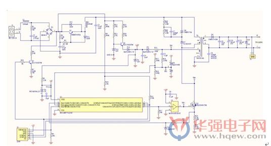 其旗下品佳推出基于microchip pic12hv752的单级pfc可控硅调光led方案