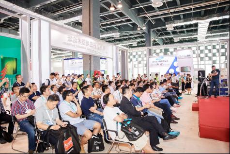 PCIM Asia 2018–上海国际电力元件、可再生能源管理展览会圆满闭幕,知名企业全力支持