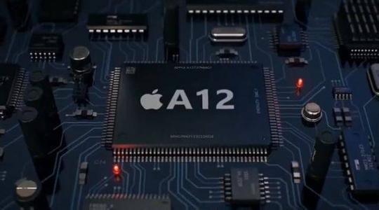 明年乃至未来几年 iPhone处理器仅台积电代工