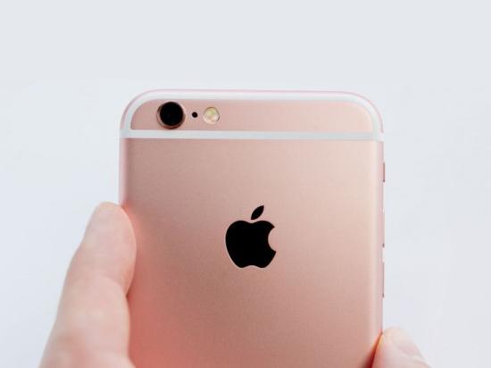 统一风格 苹果iphone 5se等新设备都会有玫瑰金 _手机