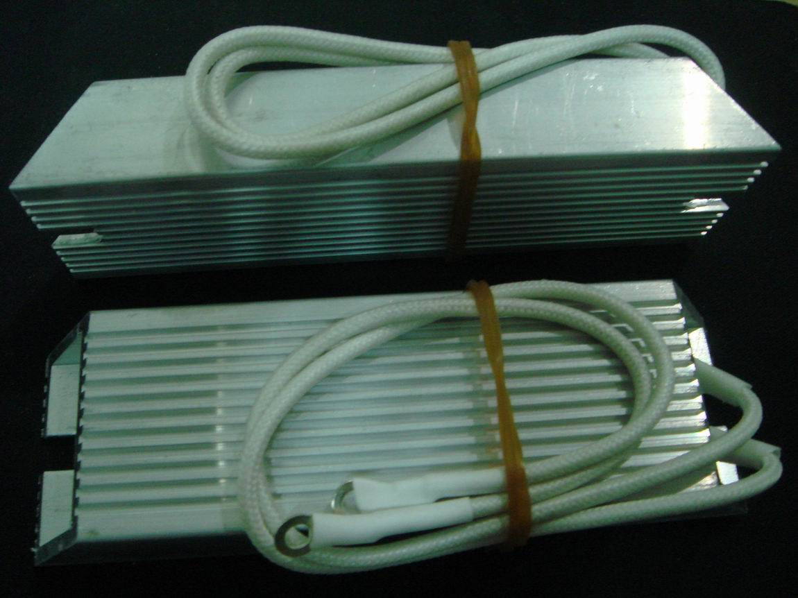 供应变频器专用刹车电阻200w400rj