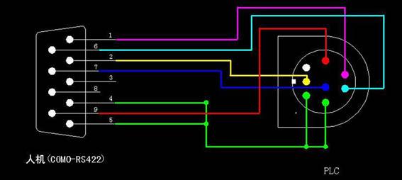 fx1s-14mt-001接线图
