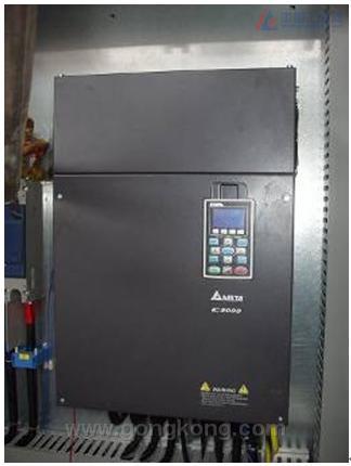 基于台达c2000变频器的188吨卷扬机———基于台达c2000变频器的188吨