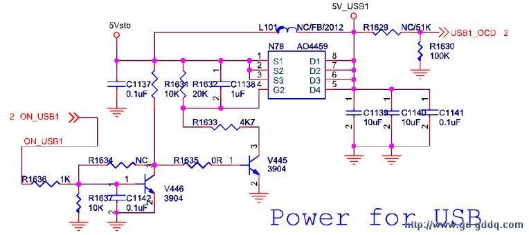 海信led32k16液晶彩电路原理分析